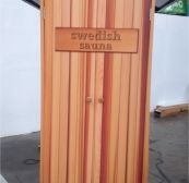 Swedish Sauna for GRM
