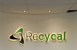 Recycal Reception