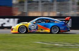 Sonic Carrera Cup Cars