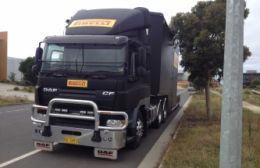 Trofeo Pirelli Truck