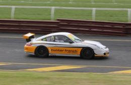 Hunter French Cup Car