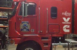 GRM 50yr Transporter