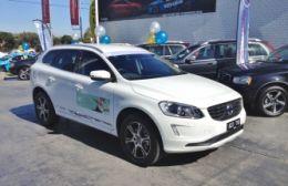 MFF Volvo