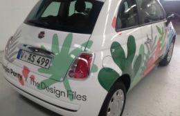 Design Files Fiat